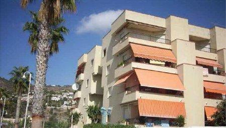 Апартаменты в Гранада, 2 спальни