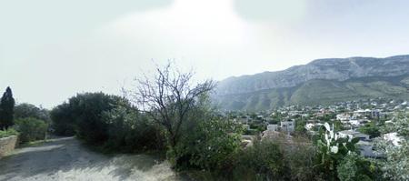 Земельный участок в Аликанте - Коста Бланка