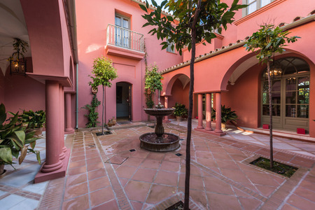 Вилла в Малага, 5 спален