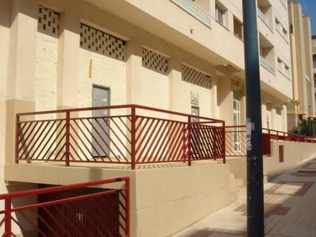 Коммерческая недвижимость в Кадис