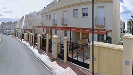 Таунхаус в Малага, 3 спальни