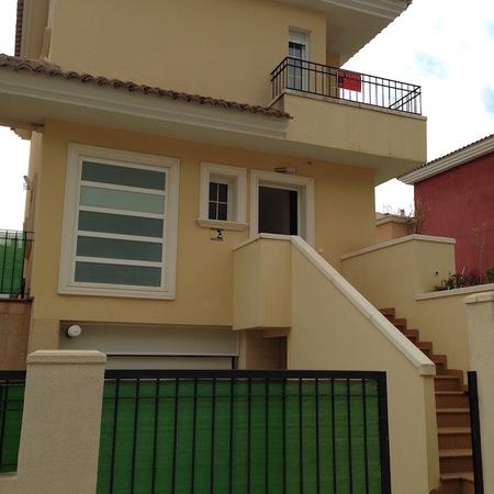Дом в Аликанте - Коста Бланка, 3 спальни