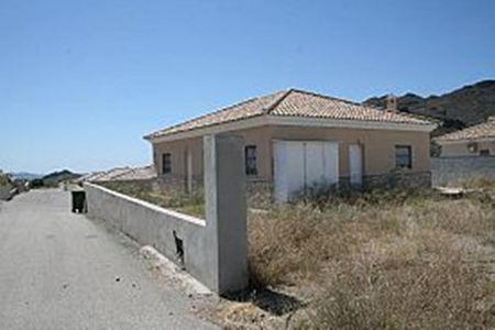 Вилла в Альмерия, 3 спальни