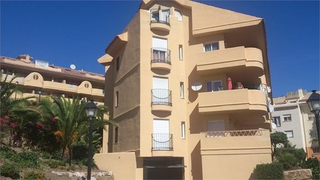 Апартаменты в Малага, 1 спальня