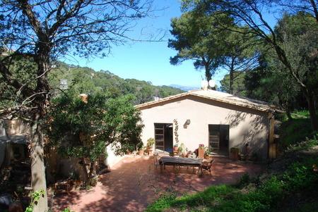 Дом в Жирона - Коста Брава, 4 спальни