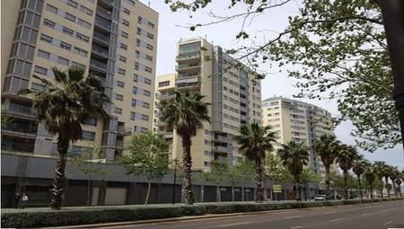Апартаменты в Валенсия - Коста дель Азаар, 2 спальни