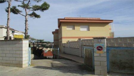 Апартаменты в Таррагона - Коста Дорада, 2 спальни