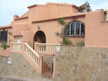 Вилла в Альмерия, 6 спален