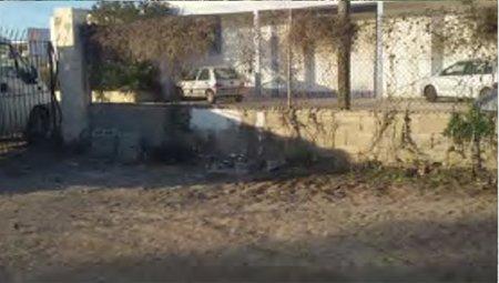 Земельный участок в Ибица