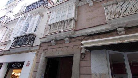 Апартаменты в Кадис, 2 спальни