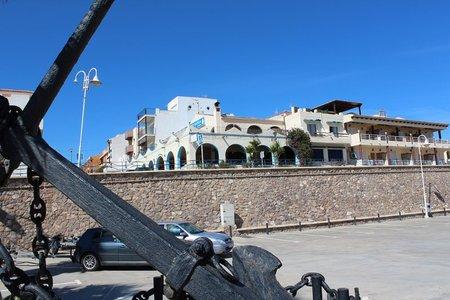 Коммерческая недвижимость в Альмерия, 12 спален