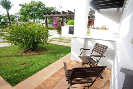 Вилла в Мурсия - Коста Калида, 2 спальни
