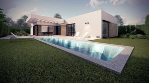 4 bedroom Villa in Tarragona