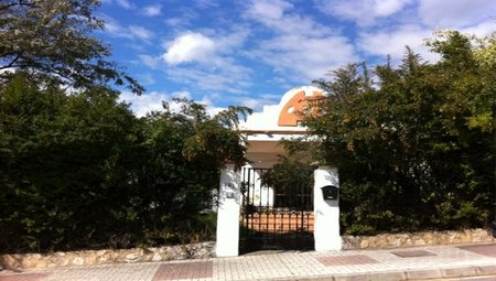 Таунхаус в Малага, 2 спальни