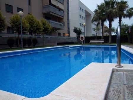 Апартаменты в Таррагона - Коста Дорада, 3 спальни
