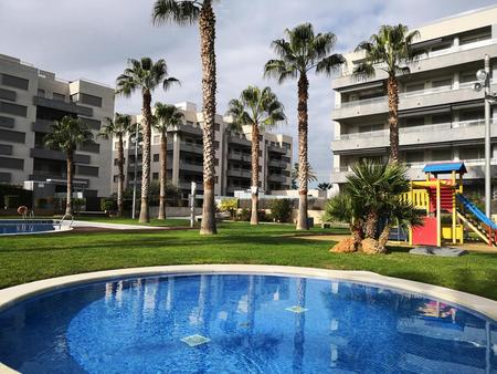 2 bedroom Apartment in Torredembarra