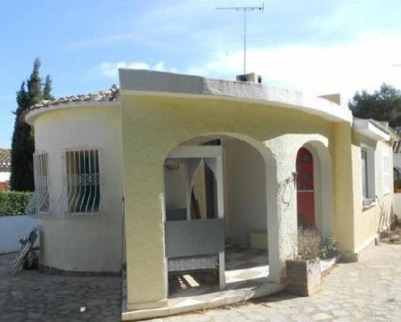 Бунгало в Аликанте - Коста Бланка, 2 спальни