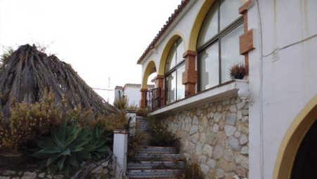 Вилла в Малага, 3 спальни