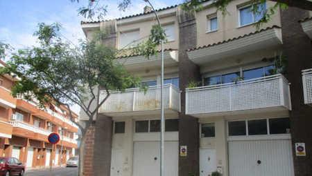 Таунхаус в Таррагона - Коста Дорада, 4 спальни