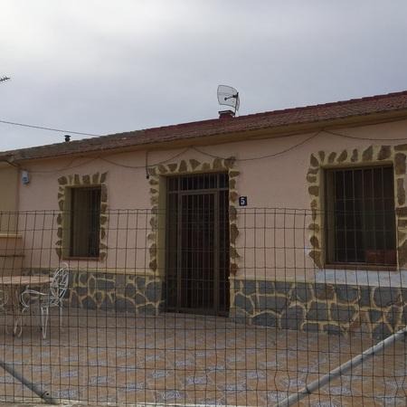 Дом в Мурсия - Коста Калида, 2 спальни