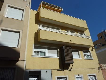 Апартаменты в Аликанте - Коста Бланка, 2 спальни
