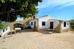 5 bedroom Finca for sale in Teulada €295,000