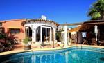 2 bedroom Villa for sale in Calpe