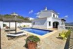 4 bedroom Villa for sale in Moraira €450,000