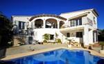 3 bedroom Villa for sale in Benitachell €485,000