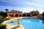 4 bedroom Finca for sale in Benissa €1,395,000