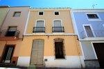4 bedroom Townhouse for sale in Teulada