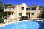 7 bedroom Villa for sale in Moraira €475,000