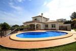 6 bedroom Villa for sale in Javea €675,000