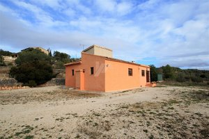 Property for sale in Senija | Costa Blanca