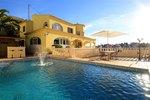 8 bedroom Villa for sale in Benissa