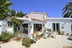 4 bedroom Finca for sale in Benissa €345,000