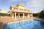 6 bedroom Villa for sale in Calpe