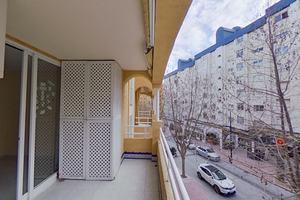 2 sovrum Lägenhet  till salu i Calpe