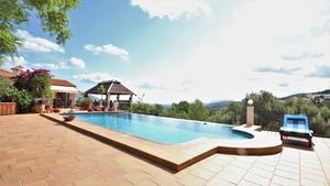 3 sovrum Villa till salu i Orba
