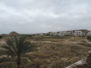 2 sovrum Takvåning till salu i El Valle Golf