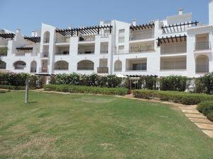 2 sovrum Lägenhet  till salu i La Torre Golf Resort