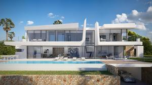 4 sovrum Villa till salu i Teulada