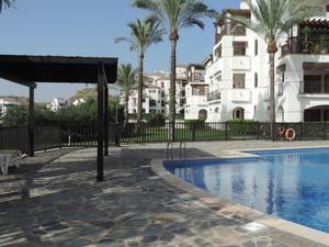 2 sovrum Lägenhet  till salu i El Valle Golf