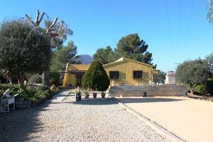 3 sovrum Villa till salu i Lliber