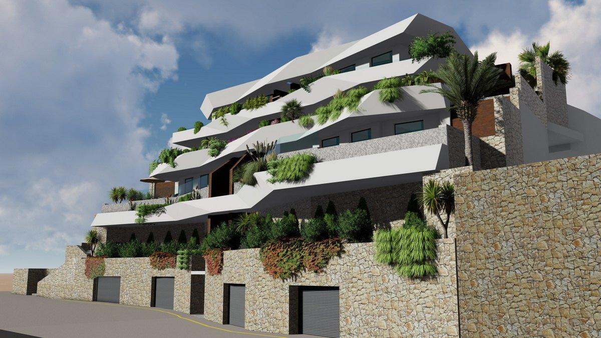 Apartment for sale in Benidorm - 573625 - Sunworld