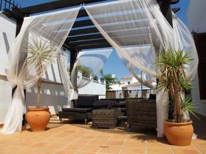 3 sovrum Villa till salu i El Valle Golf