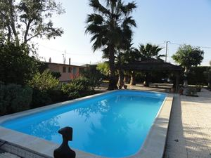 5 bedroom Townhouse for sale in Murcia
