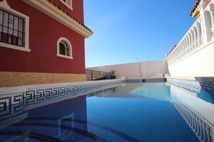 3 bedroom Villa for sale in La Zenia