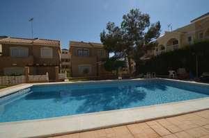 2 bedroom Villa for sale in Alicante