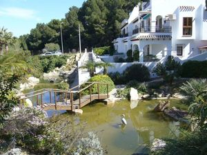4 bedroom Townhouse for sale in Villamartin